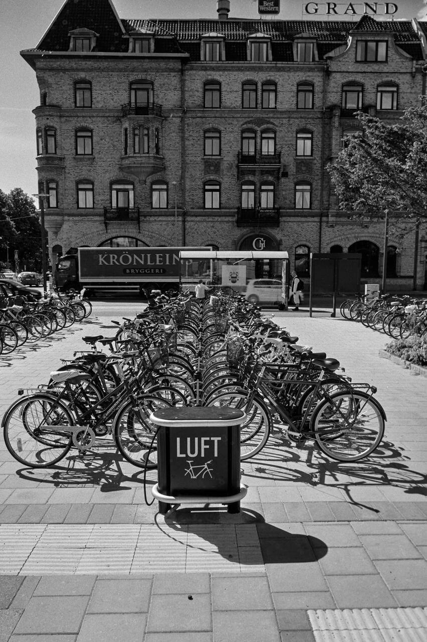 Foto: Lars-Göran Hedström