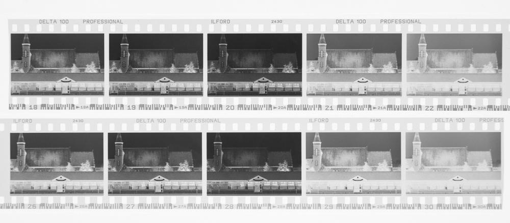 SPUR HRX-3 New im Test 5