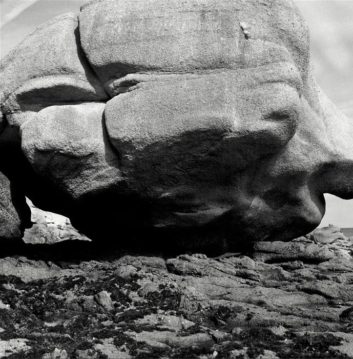 Mein analoger Photo-Workshop in der Bretagne 1