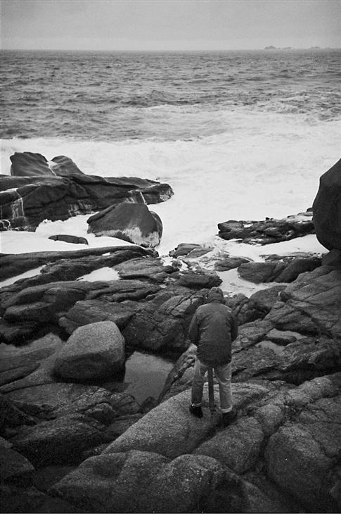 Mein analoger Photo-Workshop in der Bretagne 3