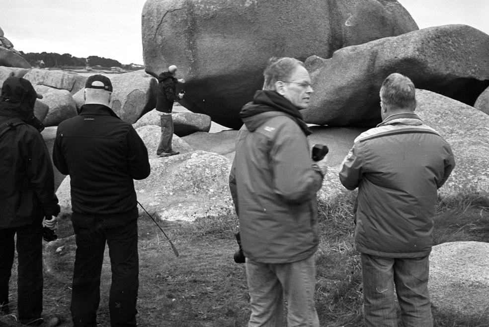 Mein analoger Photo-Workshop in der Bretagne 4