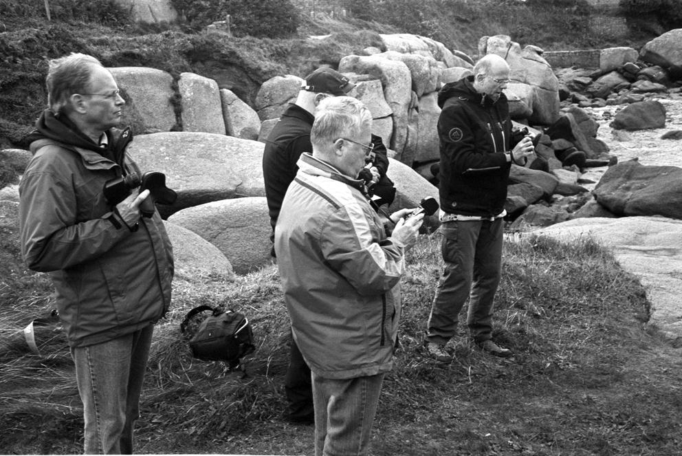Mein analoger Photo-Workshop in der Bretagne 5