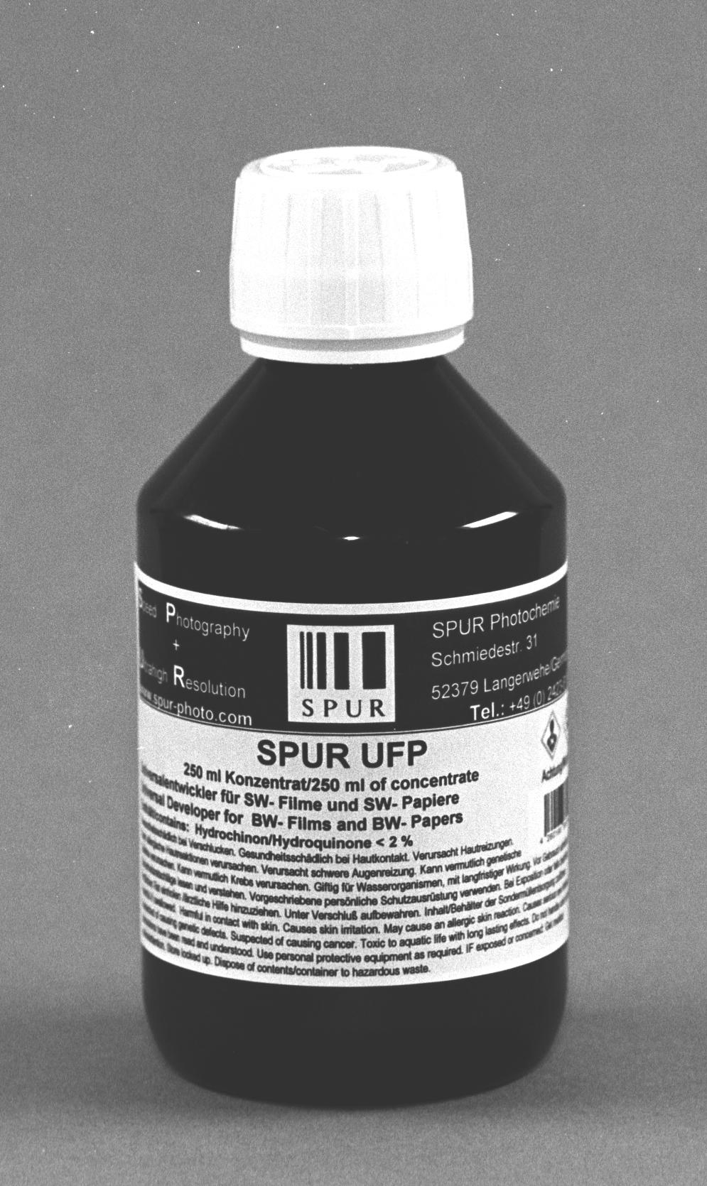 Produktfoto-SPUR-UFP
