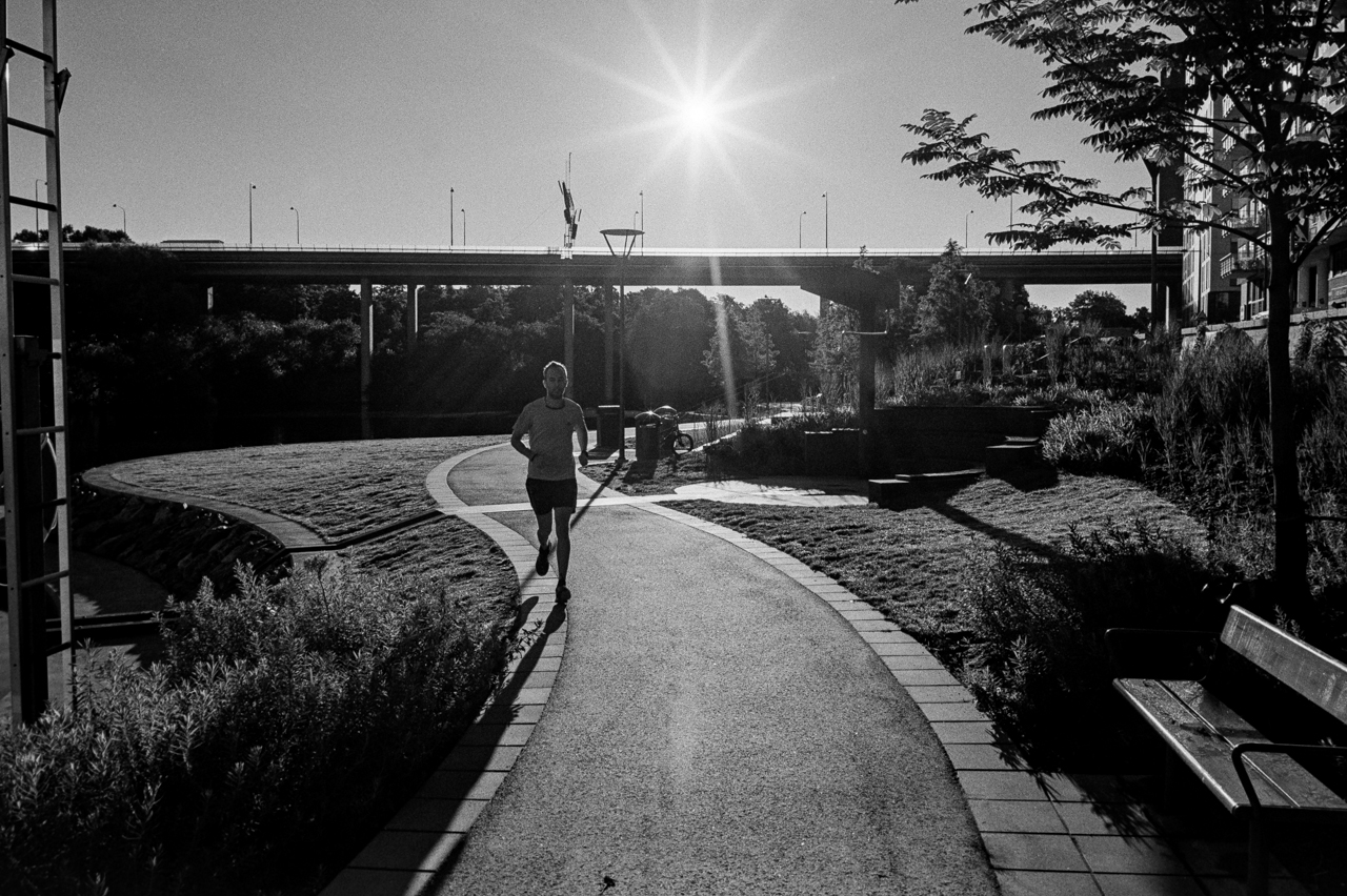 Gödesbacka/Stockholm sommar 2013