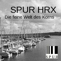SPUR HRX – der Nachfolger von HRX-3 New kommt auf den Markt